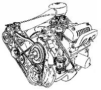 the ford y block engine eaton balancing ford 292 y block ford y block engine diagram schematic