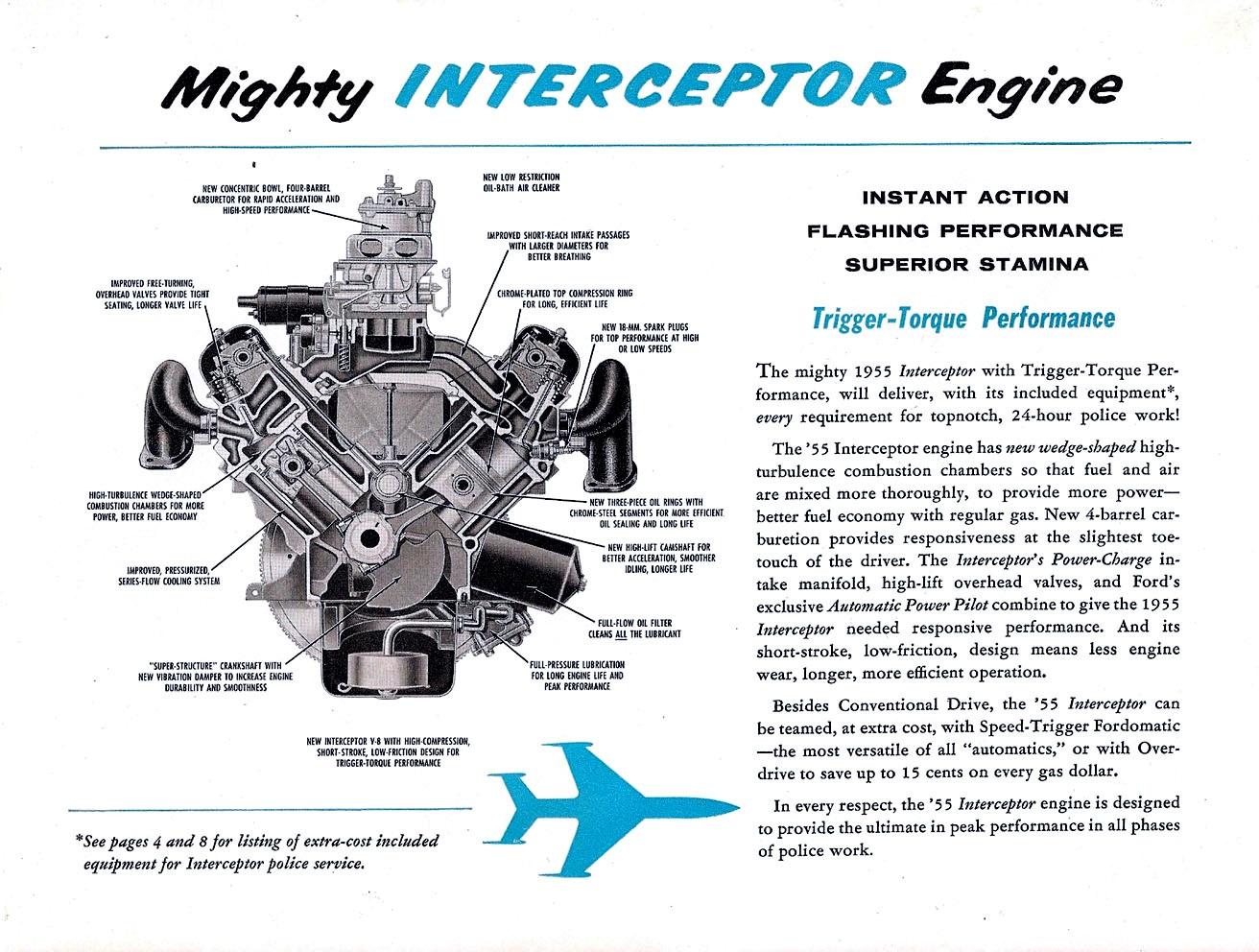rebuilding ford Y engines   Eaton Balancing